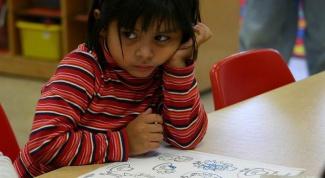 Нужно ли учить детей рисовать