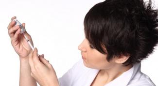 Что делать, чтобы после внутривенных уколов не было синяков