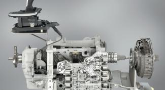Что такое роботизированная коробка передач в машине
