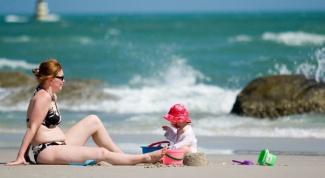 Что нужно взять в Таиланд для ребенка