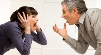 Типы конфликтных личностей