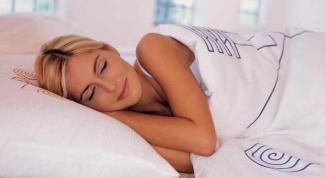 О чем говорит поза человека во сне