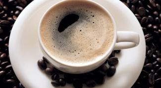 Вред натурального кофе