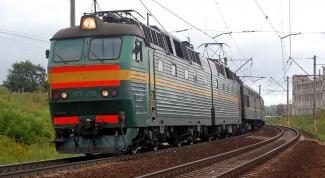Сколько стоит билет на поезд из Омска до Новосибирска