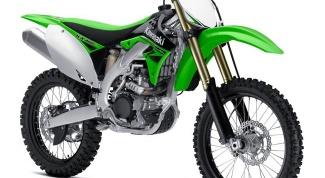 Какой кроссовый мотоцикл выбрать