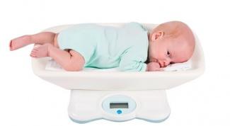 Сколько должны весить дети в 2 месяца