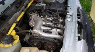 Какой двигатель можно поставить на ВАЗ-2109