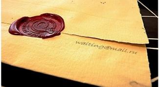 Как написать прощальное письмо любимому