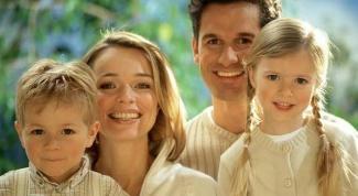 От чего зависит группа крови и резус ребенка