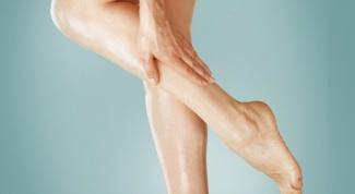 Видимые вены на ногах - признак варикоза?
