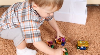 Как развлечь ребенка 2-3 лет