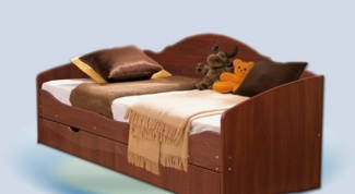 Кровать-софа: правила выбора, преимущества использования