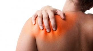 Причины мышечных болей