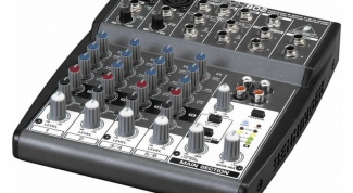 What is the mixer