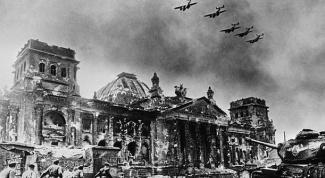 Поджог Рейхстага: как это было