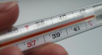 В какое время суток поднимается максимальная температура тела