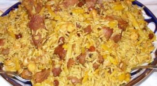 Надо ли замачивать рис перед приготовлением плова