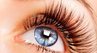 What is the lamination eyelashes