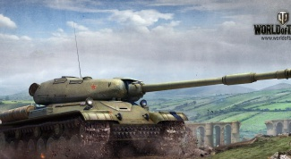 What perks to put in the IP World of Tanks