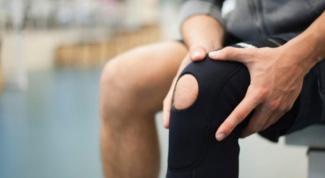 Боль под коленкой сзади как симптом кисты Бейкера