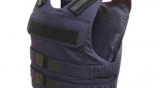 How and what do bulletproof vests