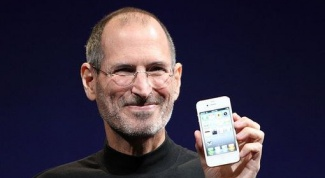 Кто создал айфон