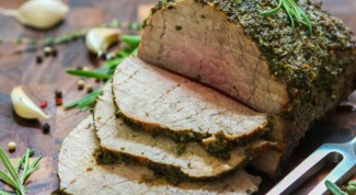 What spices are best suited for beef