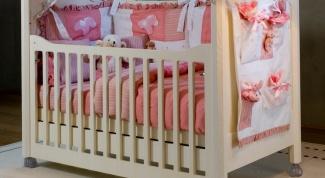 Как выбрать недорогую детскую кроватку
