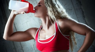 Какой протеин лучше всего подходит для похудения