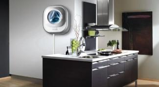 Стоит ли покупать стиральную машинку Daewoo