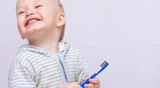 What is the gel for the gums helps with teething