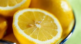 Как лимонная кислота воздействует на зубы