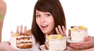 Что больше вредит фигуре - жирное, мучное или сладкое