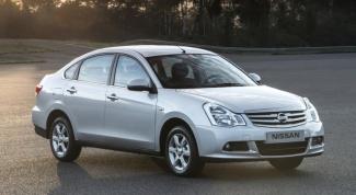 Nissan Almera Classic: отзывы и характеристики