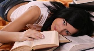 Советы родителям: как помочь подготовиться ребенку к вступительным экзаменам