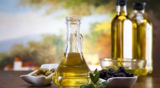 Оливковое масло: ошибки при выборе и использовании