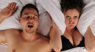 How to get rid of snoring folk remedies