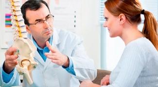 Как лечить грудной хондроз народными методами