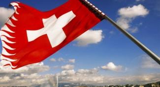 С какими государствами граничит Швейцария
