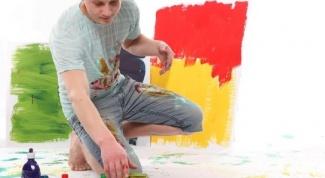 Как разрисовать бочки на даче или в саду