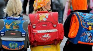 Что предпочтительнее: сумка, ранец, портфель