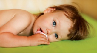 Как выбрать соску для малыша
