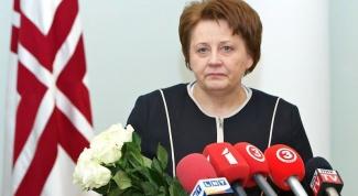 Кто стал новым премьер-министром Латвии