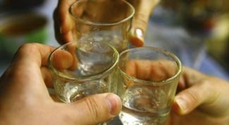 Какая нация пьет больше, чем русские