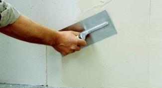 Как лучше в ванной выровнять стены