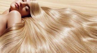 Осветление волос ромашкой: тонкости процедуры