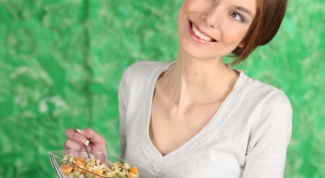 How to get rid of the appetite for excess weight