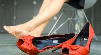 Чем вредна обувь из искусственных материалов