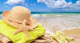 Где жарко в октябре: лучшие места для отдыха