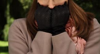 Как ухаживать за кожаными женскими дубленками